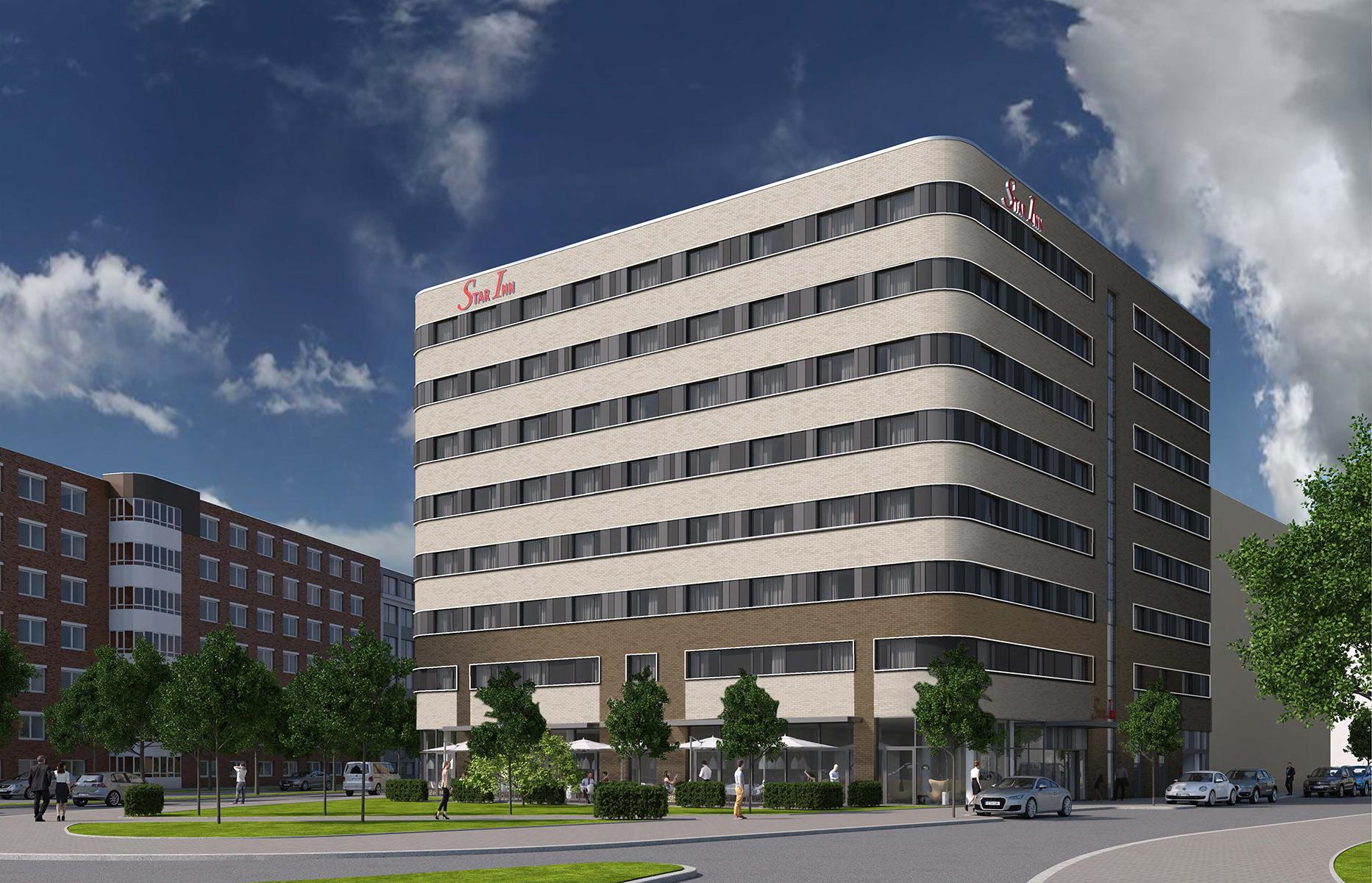 Architekt Saarbrücken inn hotel saarbrücken stark architekten